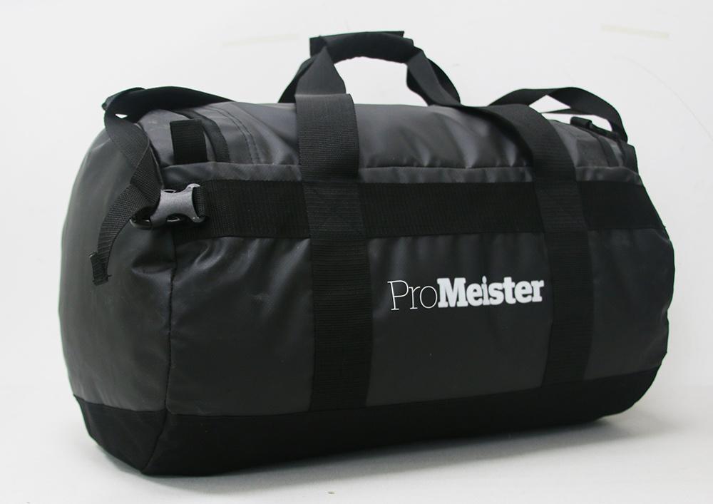 6402bbf3f5 Waterproof Tarpaulin PVC Duffel Fitness Gym Sports Weekend Travel Bag
