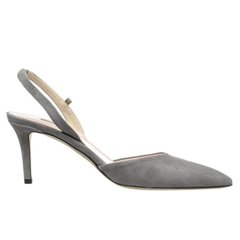 0b441e183be China New Style Stilettos High Heel Pumps Ladies Fancy Summer Dress Shoes -  China Dress Shoes, Footwear