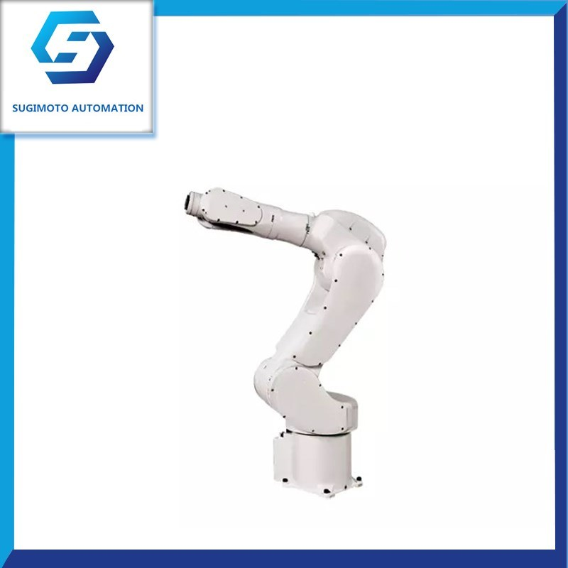 China High Effiency Automatic Painting Robot for Sale Photos
