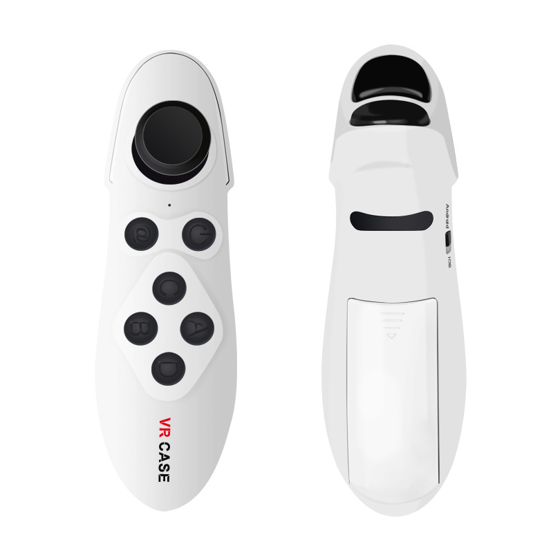 newest bffc6 4f834 [Hot Item] Vr Case Gamepad Bluetooth Remote Controller for Vr Glasses