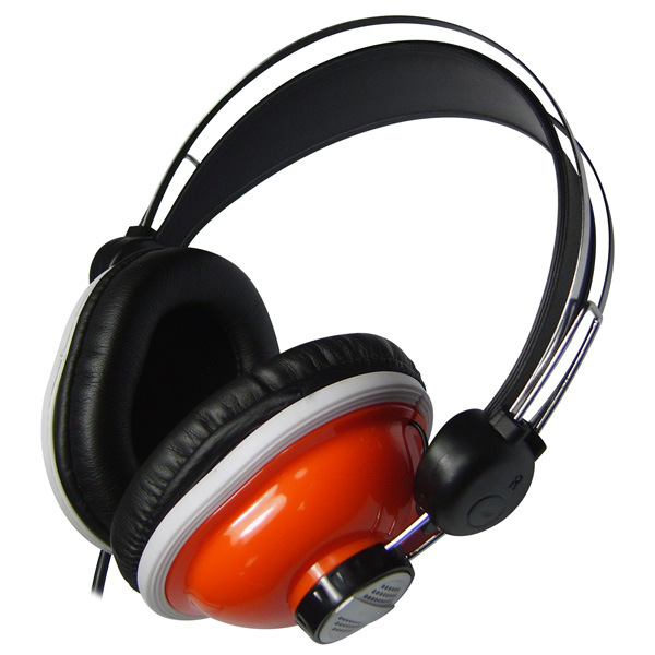 Headband Headphone with Big Earcup Wear Comfortable (HQ-H503)