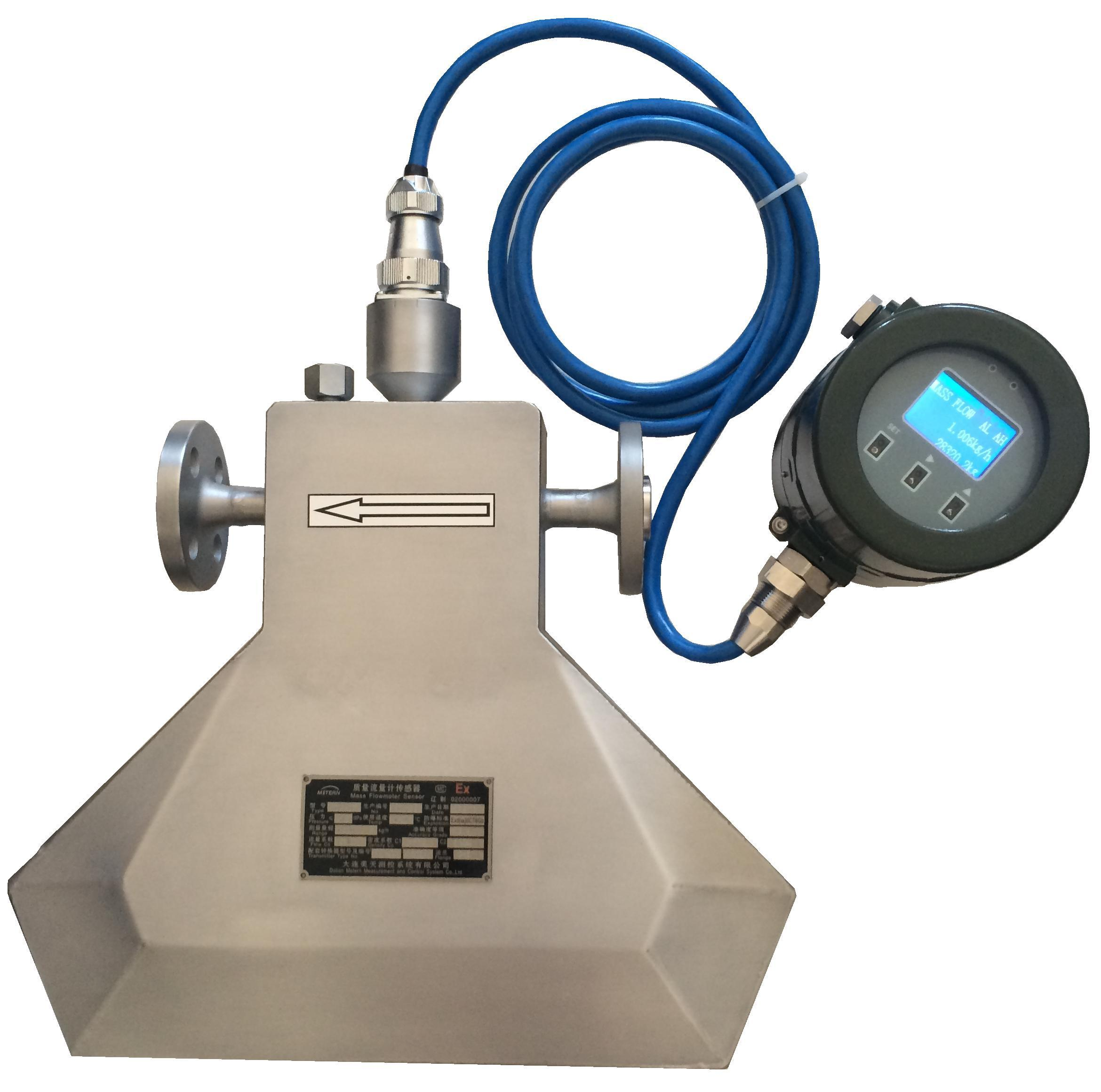 Air Mass Flow Meter Coriolis Flow Sensor pictures & photos