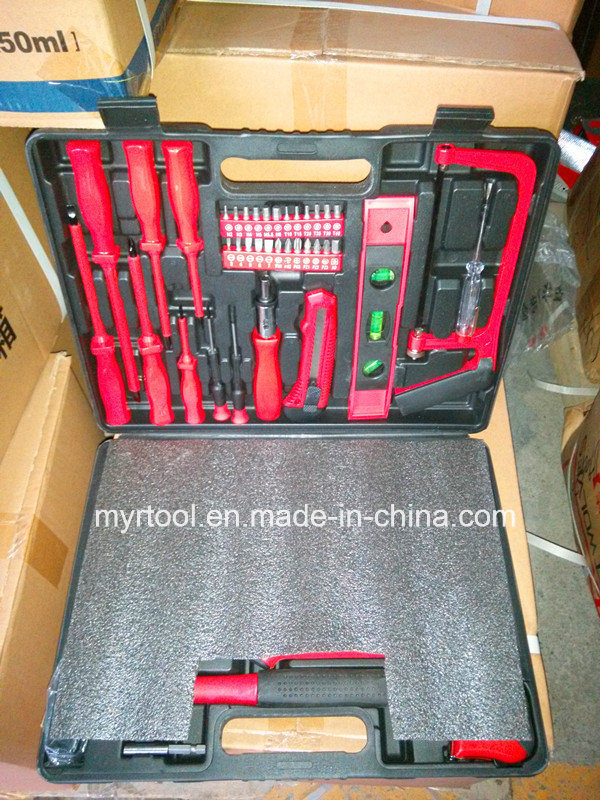 75PCS Professional Mechanical Repair Tool Kit (FY1475B) pictures & photos