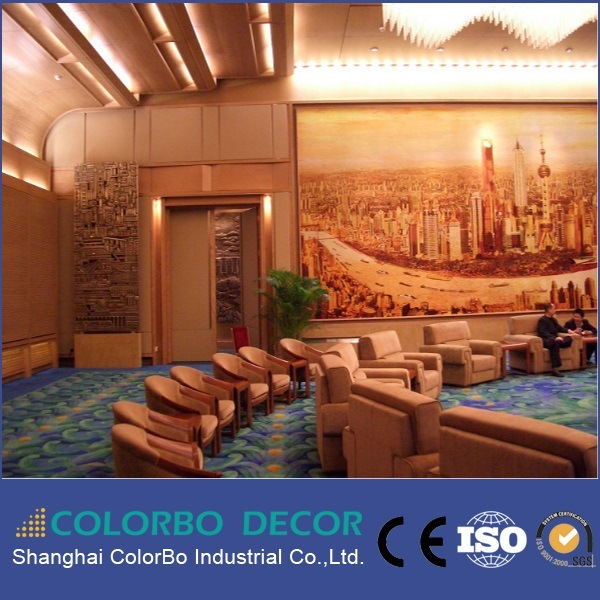 High Quality Interior Wall Panel for Hall Decoration