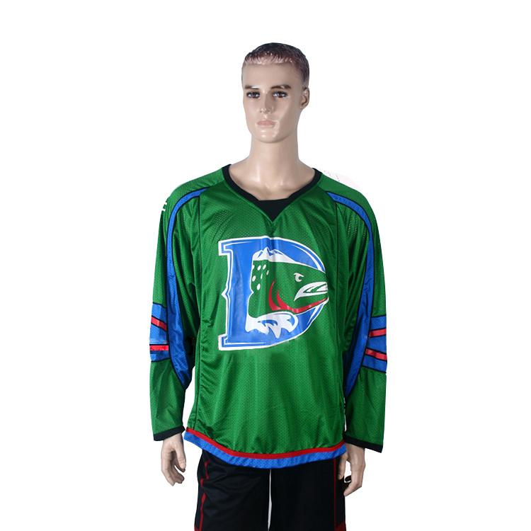 big sale 0cf97 62819 [Hot Item] Toddler Hockey Jersey Sublimation Wholesale Cheap Ice Hockey  Uniform