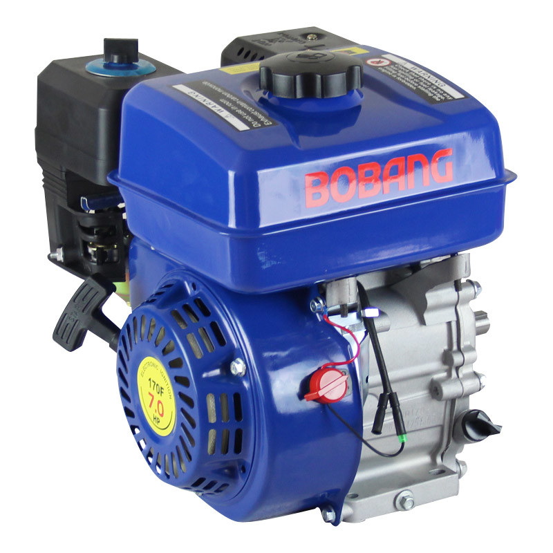 170f 7.0HP Four Stroke Gasoline Gas Petrol Engine