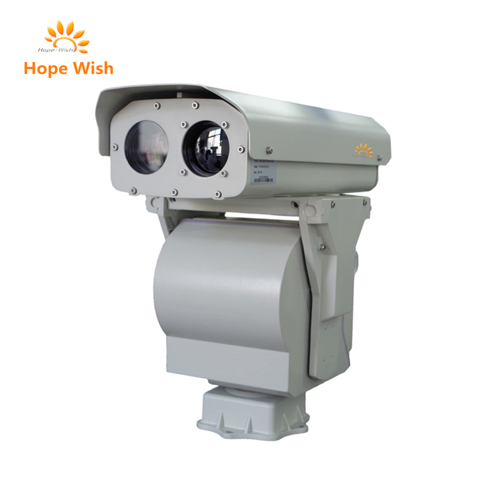 [Hot Item] Hope Wish Bi-Spectrum Infrared Cheap Thermal Camera China
