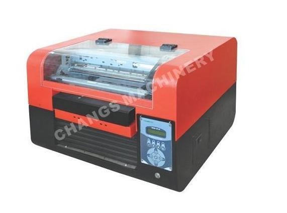 [Hot Item] Byh168-3A UV-LED Flatbed Digital Printer for Sale