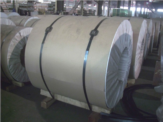 1050 1060 3003 5052 Aluminum Coil for Decoration