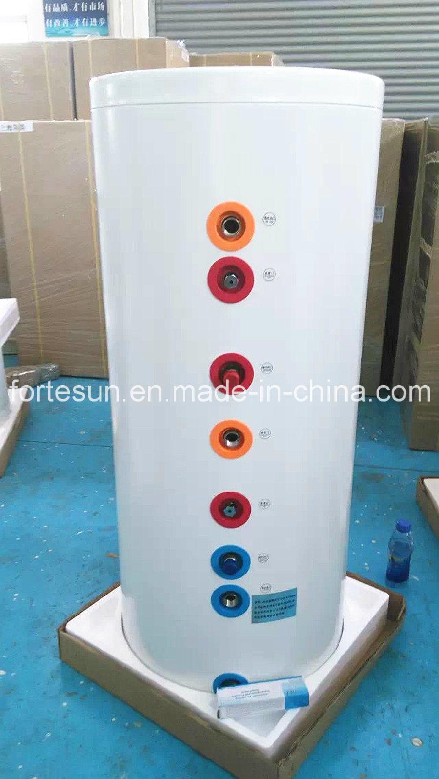 China Big Volumn Hot Water Reservation Tank - China Water Tank, Hot ...