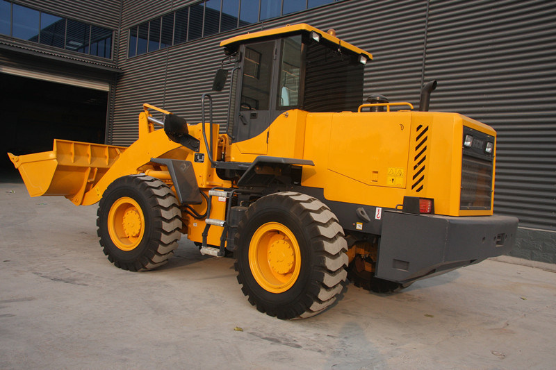 China Ce Used Construction Machinery Auto Parts pictures & photos