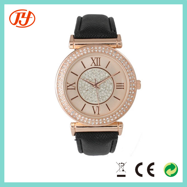 Minimalist Luxury Factory China Hand Watch for Girl and Ladies pictures & photos