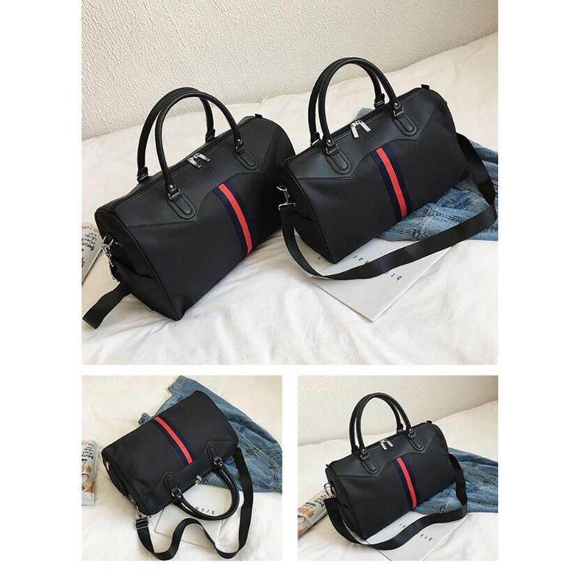 Travel Duffel Bag Luggage