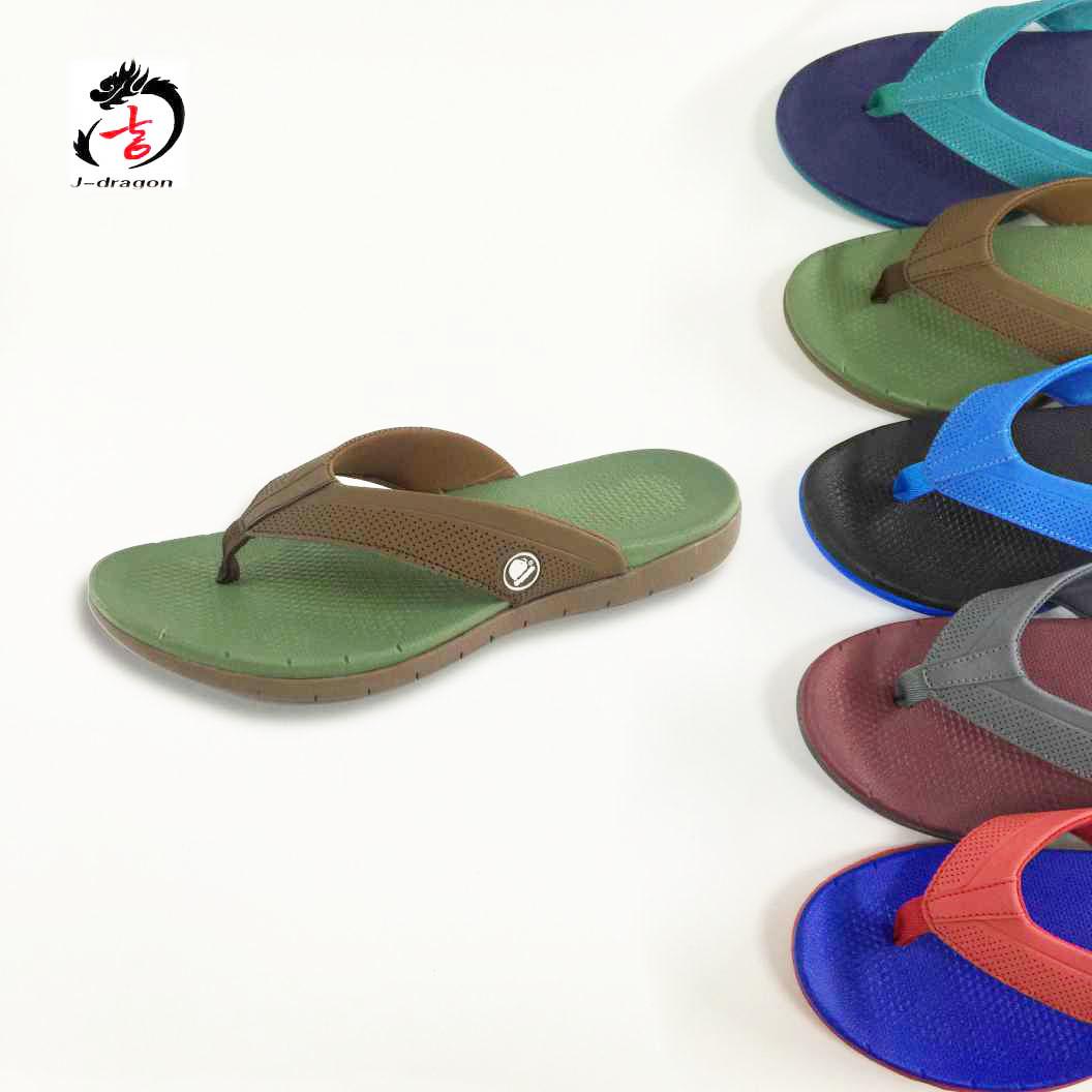 077050b43 China EVA Slipper New Style EVA Flip Flop Comfortable Men′s Shoes - China  Slipper