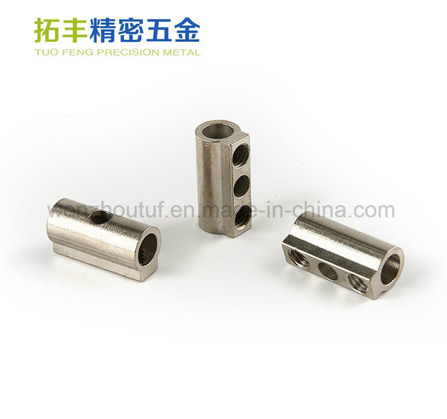 [Hot Item] Wiring U Shaped Connectors Connector Block Industrial Terminal on