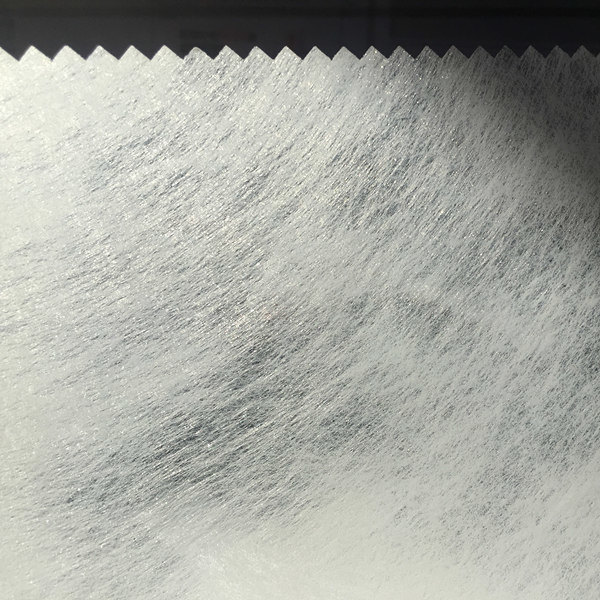 Polyester Spun Bonded Non Woven Fabric Polyester Nonwoven Fabric pictures & photos