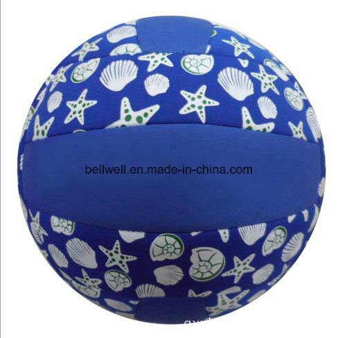 High Quality Waterproof Neoprene Fabrication Volleyball