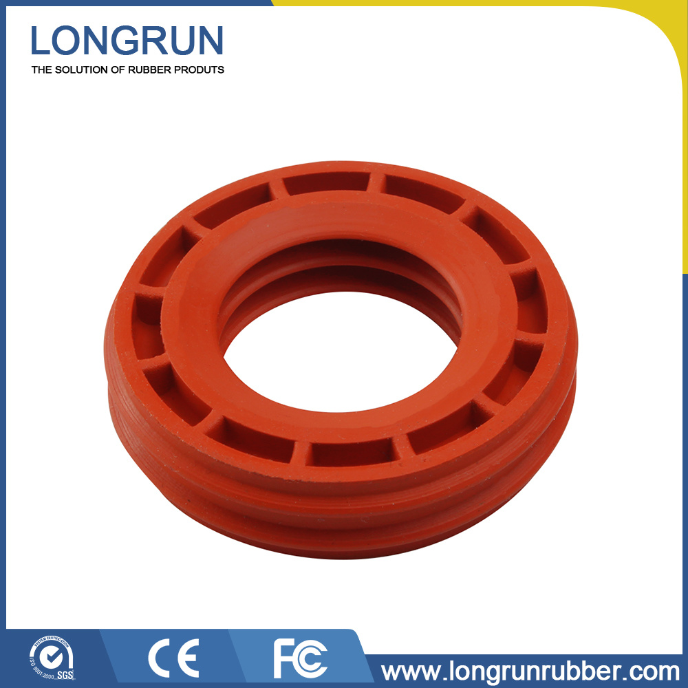 China Custom Molded Rubber Silicone O-Ring for Daily Necessities ...