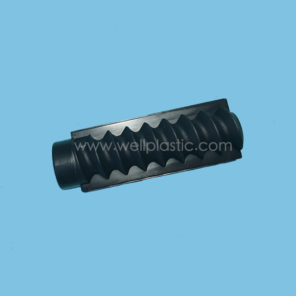 Hex Head Bolt HDG with ABS Bolt Socket