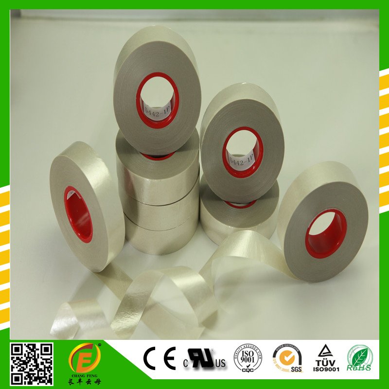 Mica Glass Fiber Insulation Tape