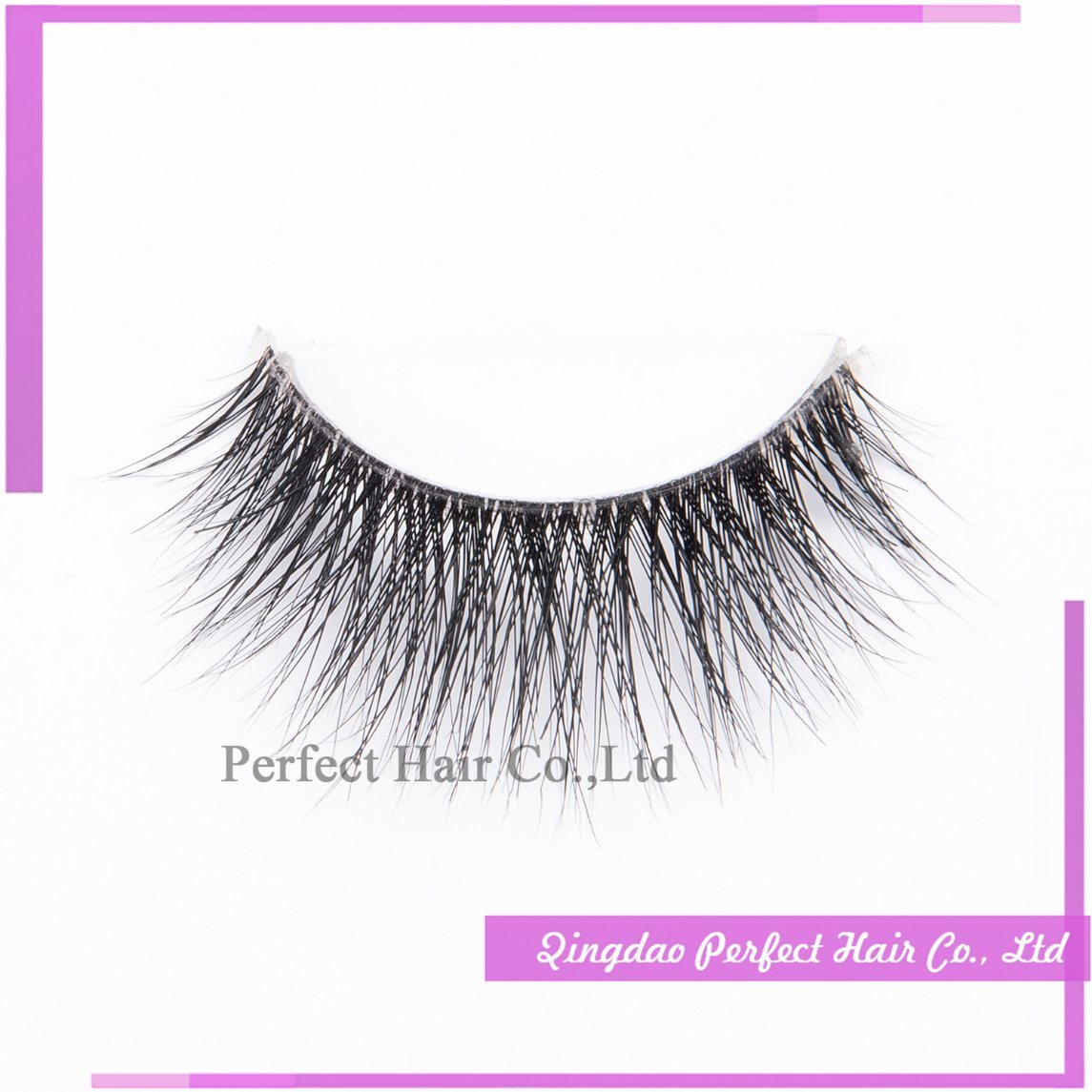 China Mascara Eyelash Extensions Semi Permanent 3d Lashes China