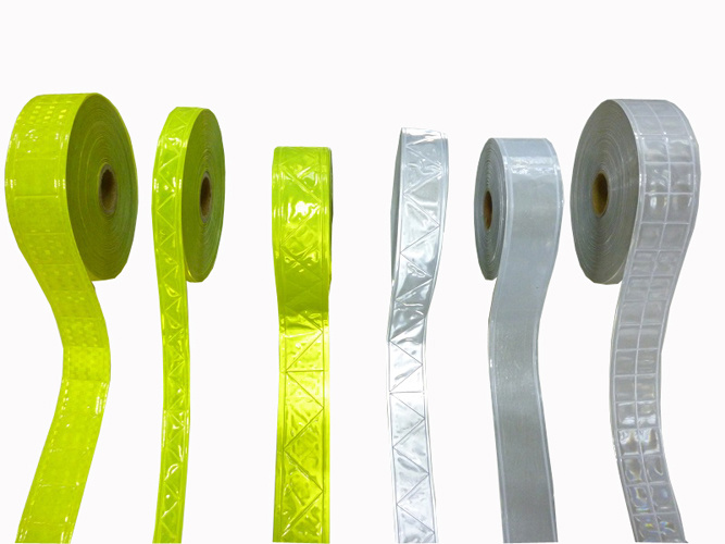 Reflective Crystal Tape
