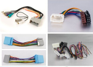 china iso wire harness for toyota nissan sony ford mazda bmw rh starconnect en made in china com Medical Images of Wire Harness Wire Harness Assembly Boards