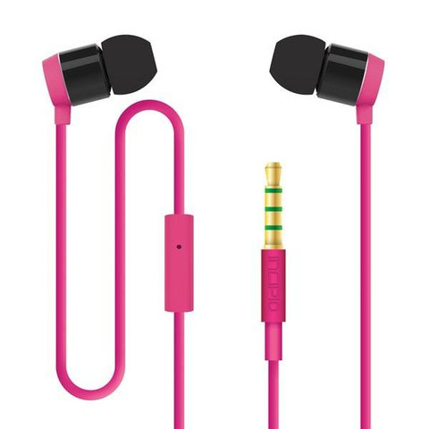 Hot Selling Mobile Phone Colorful Handsfree/Earphone for Samsung S5