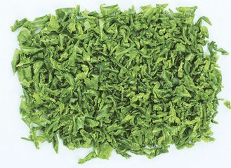 New Crop Dehydrated Green Bell Pepper Granule pictures & photos