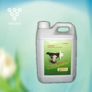China 0 08% 0 2%Ivermectin Oral Solution for Veterinary Use