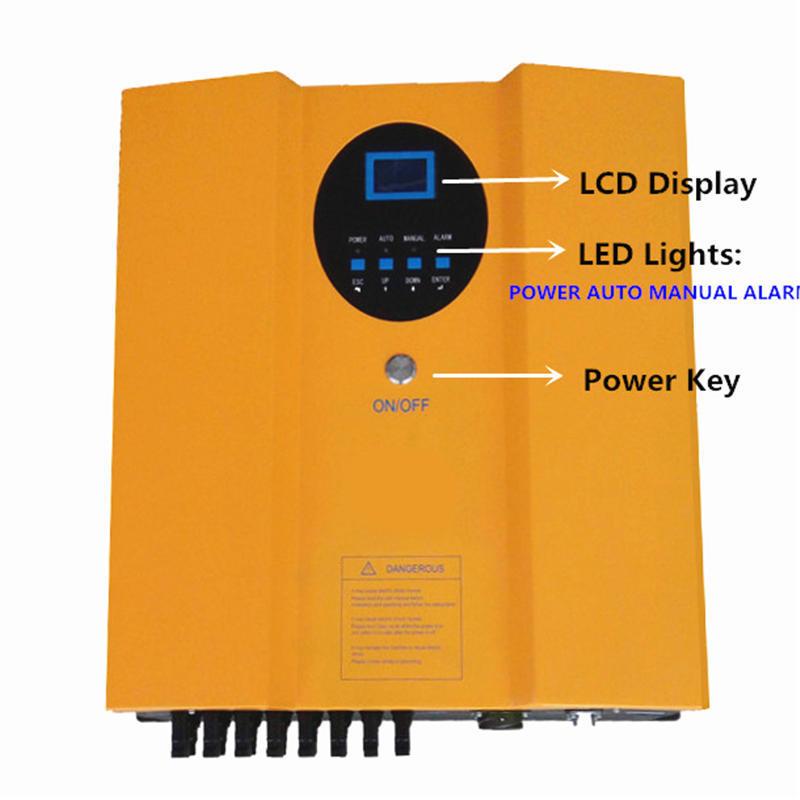 [Hot Item] Setec Power Solar Pump Inverter Good for Irrigation