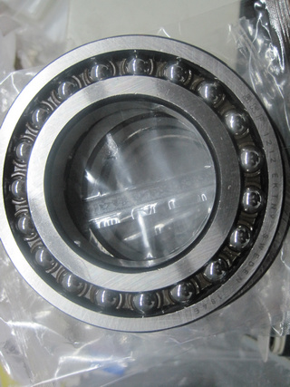 Axial Bearing Factory Types of Bearings 2201 Self Aligning Ball Bearing