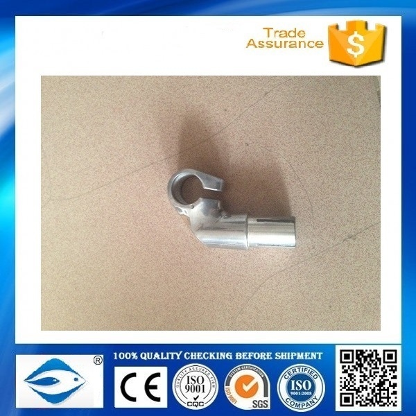 Pressure Machining Spare Parts with Good Quality