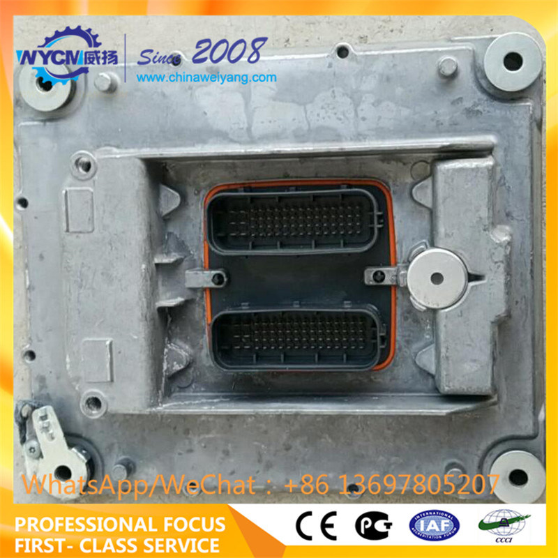 China Engine Control Unit Ecu 21300122 For Volvo Dumper