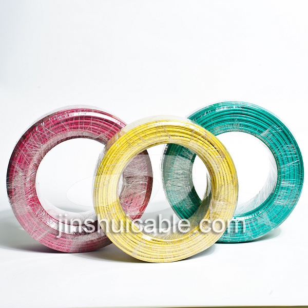 60227IEC/CE/PVC Insulated Wire pictures & photos