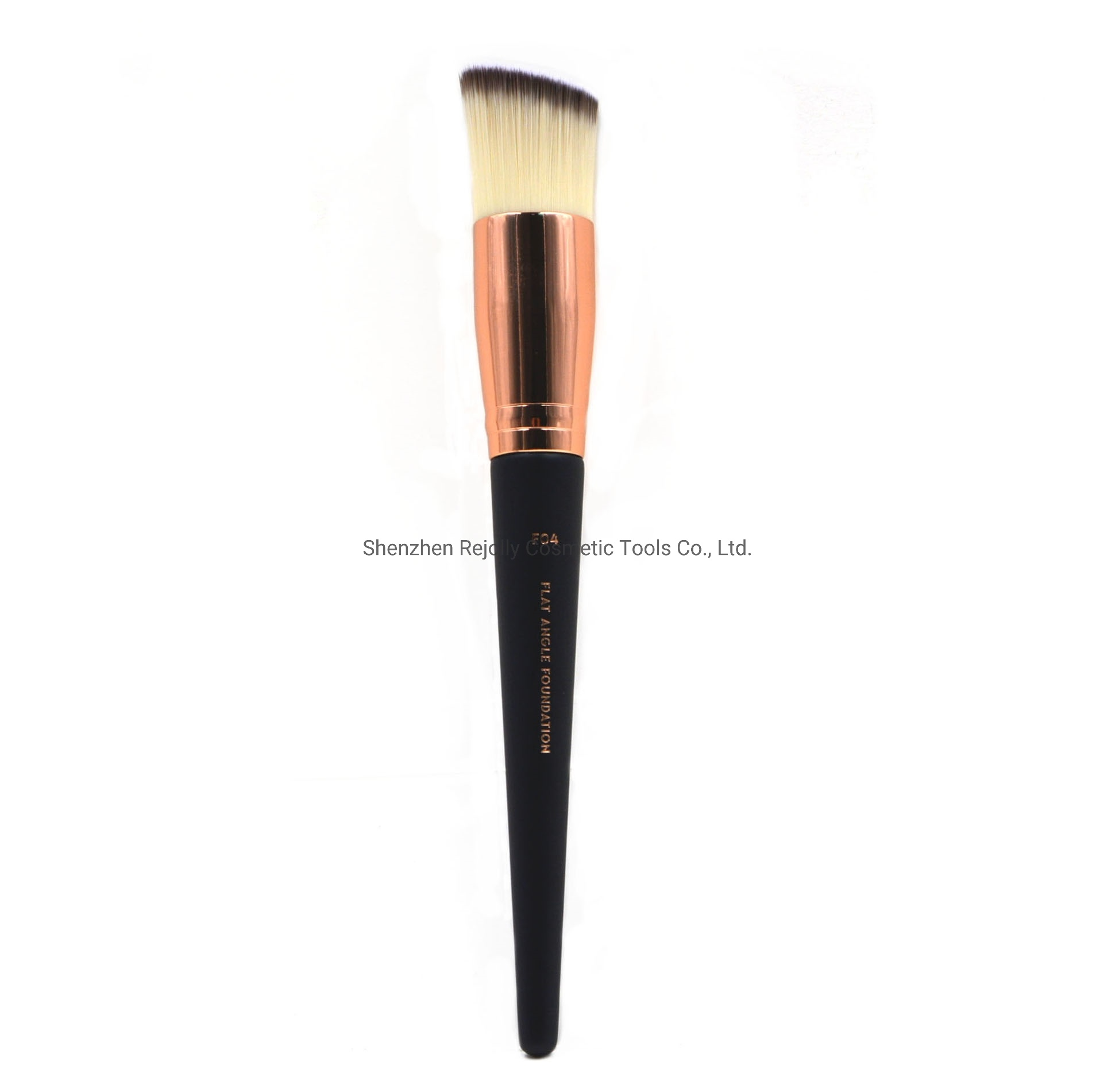 Flat Angle Foundation Brush Makeup Brush Cosmetic Brush pictures & photos