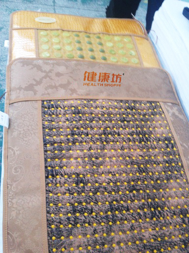 Thermal Jade Mattress (Electric blanket) pictures & photos