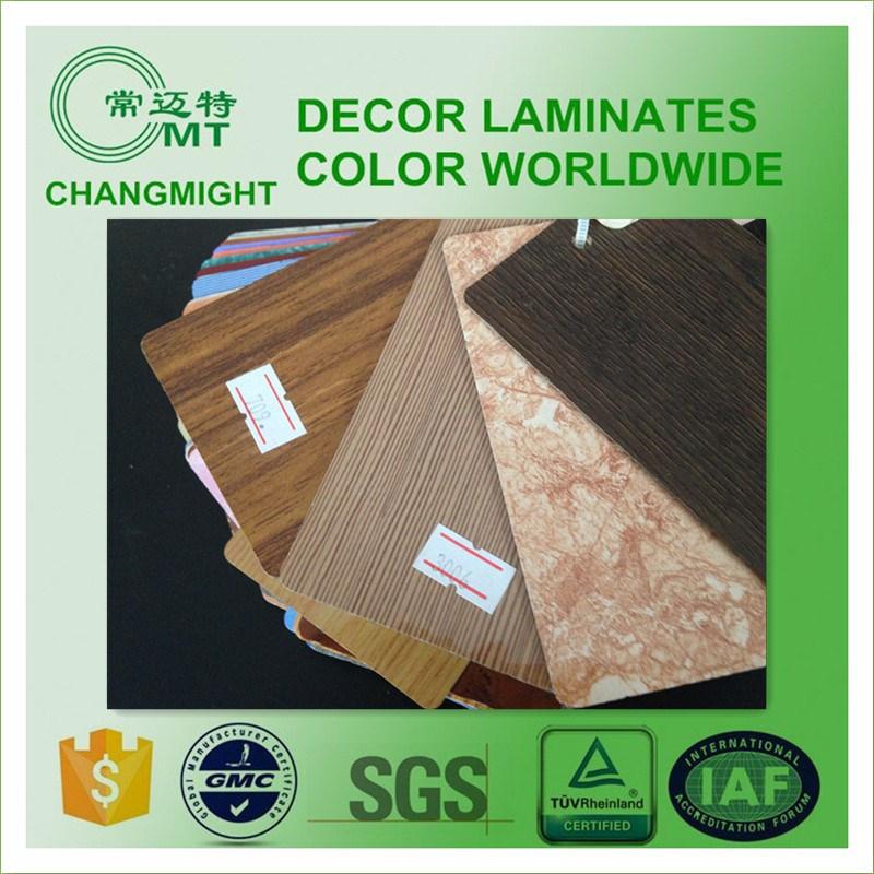 Kitchen Hpl: China Decorative High Pressure Laminate/Kitchen Countertop