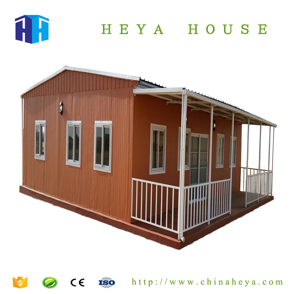 China low cost modern prefab house prefabricated kits in puerto rico china steel structure house modular house