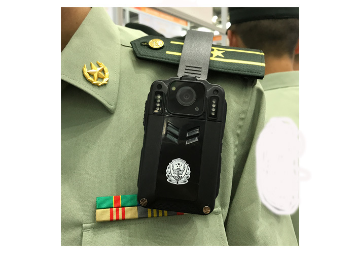 4G Police Body Worn DVR Support Remote Controller and Mini External Camera WiFi 3G Bluetooth GPS Police Camera pictures & photos