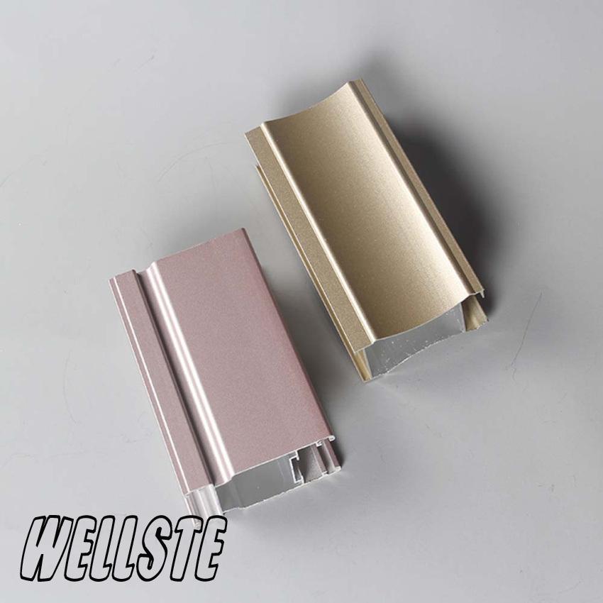Aluminium Section Aluminum Extrusions for Window Door Aluminium Frame Profile & China Aluminium Section Aluminum Extrusions for Window Door ...
