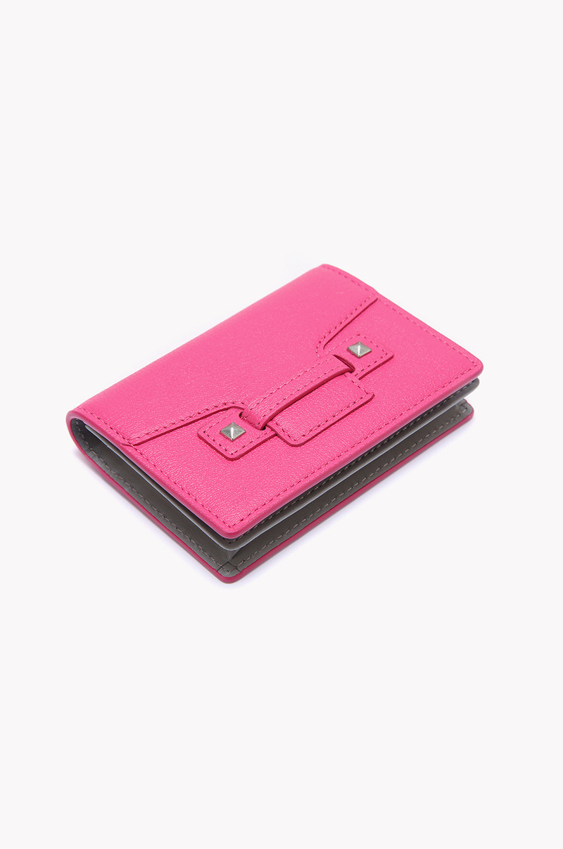 Factory Wholesale Fashion PU Leather Women Wallets pictures & photos