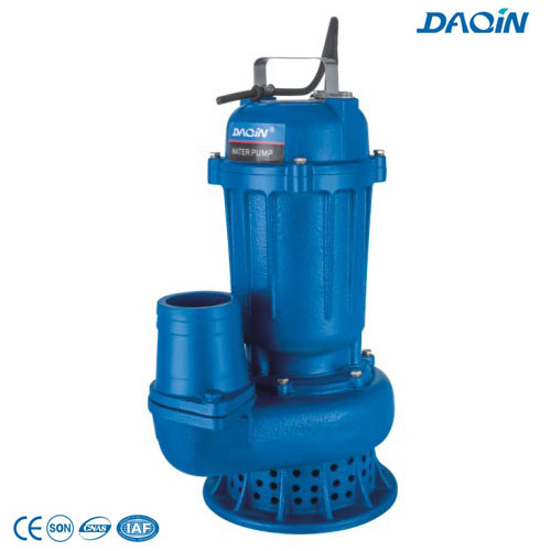 Electric Qdx Submersible Water Pumps pictures & photos