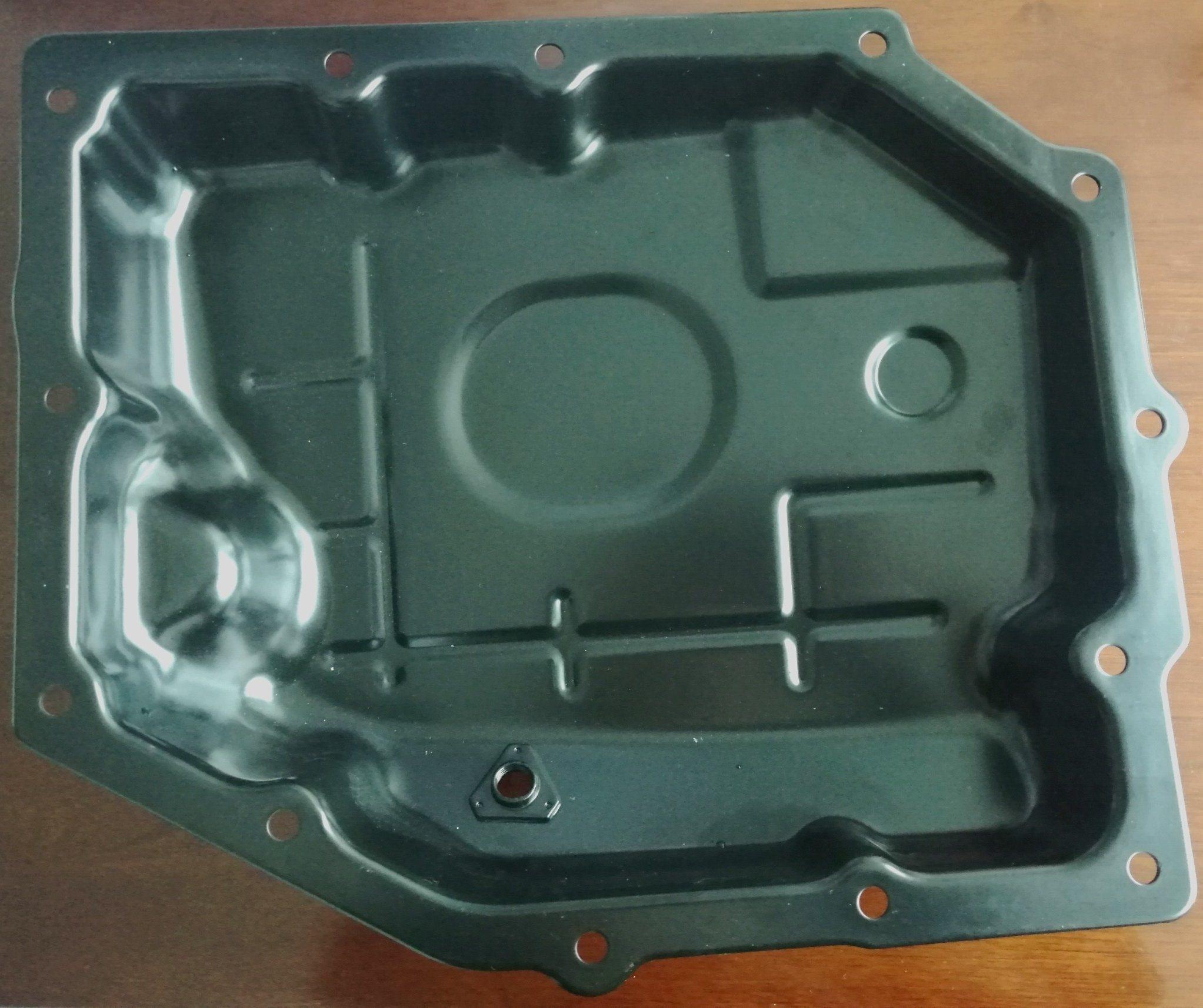 China Auto Car Oil Pan For Jeep Mopar Fit 42rle Liberty Engine Parts 52852912ac