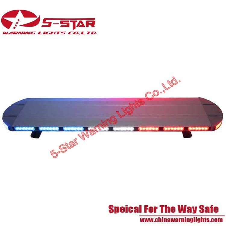 R10 R65 3W New Design Police LED Emergency Warning Light Bar pictures & photos