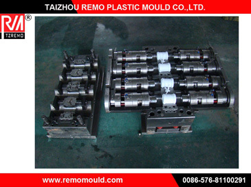 Plastic PVC Pipe Fitting Mould pictures & photos