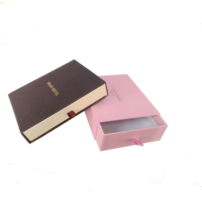 China Hot Sale Fashion Foldable Large Decorative Paper Small Gift