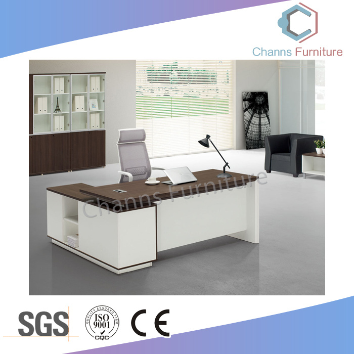 China Good Quality Small Size Executive Desk Wooden Office Table Cas Md18a37 China Office Furniture Office Desk