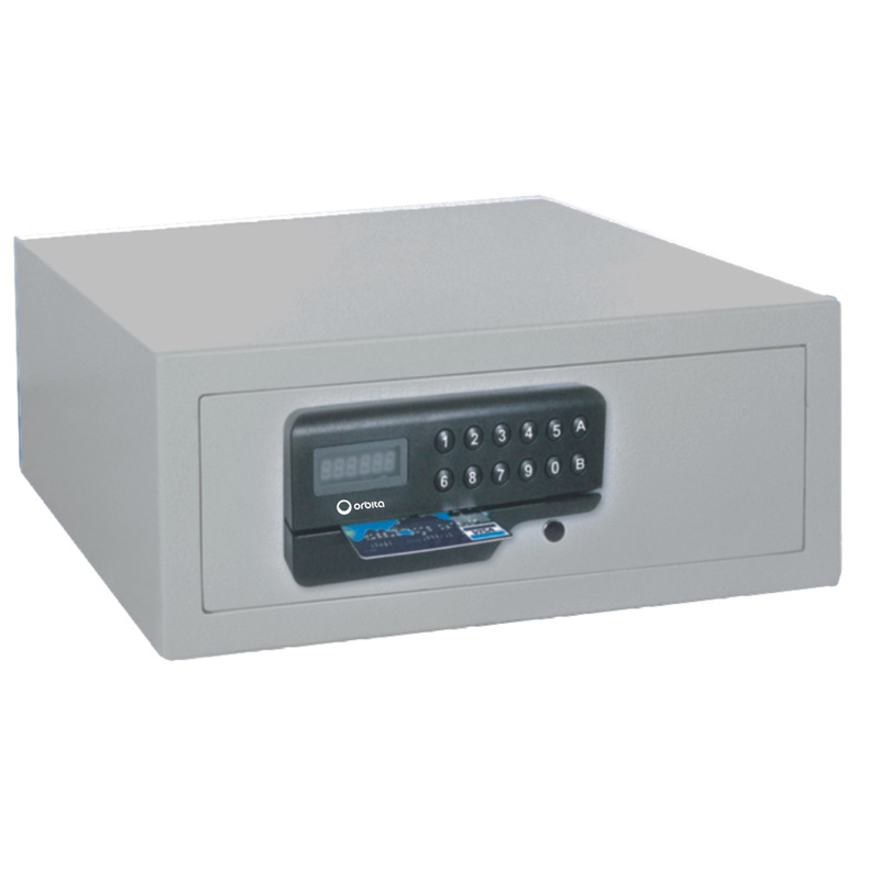 Electronic Hotel Safe Deposit Box of Time Lock