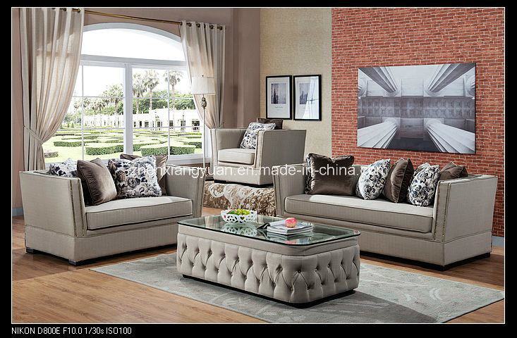 China 2017 Living Room Furniture